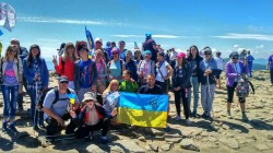 Фото из тура А над Говерлой - облака!, 25 июня 2017 от туриста Лилия