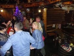 Фото из тура Свежесть родников Закарпатья… зимнее настроение, 31 декабря 2016 от туриста Аля
