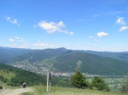 Фото из тура «Карпатский тандем» …или отпуск для активных, 02 июля 2017 от туриста Наталия