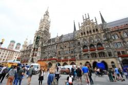 Фото из тура Знакомые фонарики:Амстердам, Брюссель, Люксембург + Берлин и Мюнхен!, 09 июля 2017 от туриста peyotl