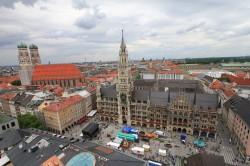 Фото из тура Знакомые фонарики: страны Бенилюкса + Мюнхен…, 09 июля 2017 от туриста peyotl