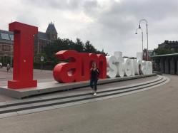 Фото из тура Больше, чем любовь. Отпуск в Амстердаме4 дня в Амстердаме + Берлин и Франкфурт на Майне, 16 июля 2017 от туриста odarka