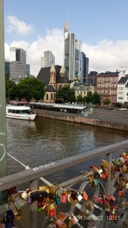 Фото из тура Больше, чем любовь. Отпуск в Амстердаме, 16 июля 2017 от туриста Pony
