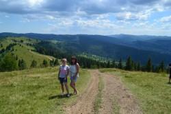 Фото из тура Карпатских гор перезвон, 17 июля 2017 от туриста Галина