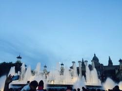 Фото из тура Курортный РоманОтдых на море ИспанииМилан, Ницца, Барселона, Сан-Ремо, 01 июля 2017 от туриста Ljudik