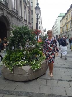 Фото из тура Сто % позитива: Прага, Париж, Барселона, Рим, Вена!, 16 июля 2017 от туриста Svetulka