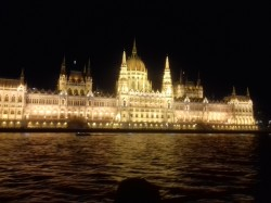 Фото из тура Супер блиц!!!Краков, Прага, Мюнхен, Вена, Будапешт!, 26 июля 2017 от туриста DeviMur