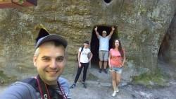 Фото из тура Карпатских гор перезвон, 17 июля 2017 от туриста Станислав