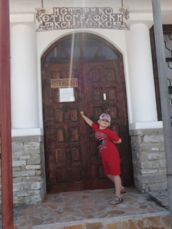Фото из тура Летний мир - Болгария!!!, 01 июля 2017 от туриста ДИКИЙ АНГЕЛ