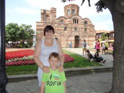Фото из тура Летний мир - Болгария!!! (11 дней), 01 июля 2017 от туриста ДИКИЙ АНГЕЛ