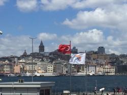 Фото из тура Тайное свидание…Несебр, Стамбул и Бухарест..., 30 июля 2017 от туриста adriana