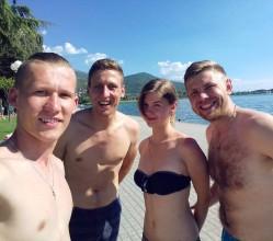 Фото из тура Летние акварели Балкан…, 26 июля 2017 от туриста australia2018