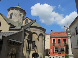 Фото из тура Добрые сны старинного города, 28 июля 2017 от туриста svetl