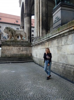 Фото из тура Супер блиц!!!Краков, Прага, Мюнхен, Вена, Будапешт!, 26 июля 2017 от туриста Светлана