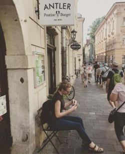 Фото из тура Азартный отпуск в ПарижеНормандия, Диснейленд +Прага, 31 июля 2017 от туриста Яна