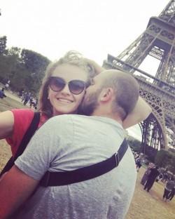 Фото из тура Азартный отпуск в Париже, 31 июля 2017 от туриста Яна