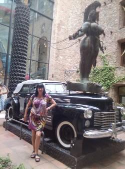 Фото из тура Курортный Роман. Отдых на море Испании.Милан, Ницца, Барселона, Марсель, Сан Ремо!, 29 июля 2017 от туриста 1111