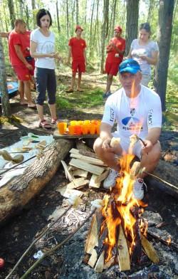 Фото из тура «Сказания Волыни»…с отдыхом на Шацких озерах!!!, 12 августа 2017 от туриста Alex