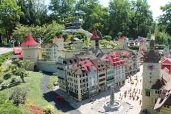 Фото из тура Большие каникулы. Legoland, Europa-Park,Disneyland, 16 августа 2017 от туриста Yaroslav