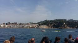 Фото из тура Курортный РоманОтдых на море ИспанииМилан, Ницца, Барселона, Сан-Ремо, 11 августа 2017 от туриста Ника