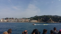 Фото из тура Курортный Роман. Отдых на море Испании.Любляна, Ницца, Барселона, Марсель, Сан Ремо + Венеция!, 11 августа 2017 от туриста Ника
