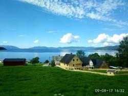 Фото из тура Мед с черникой… И вся Скандинавия, 04 августа 2017 от туриста Александр