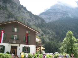 Фото из тура Секреты вкуса: Германия, вся Швейцария и Австрия!!!, 31 июля 2017 от туриста Dia
