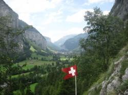 Фото из тура Секреты вкуса: вся Швейцария + Мюнхен и Зальцбург!!!, 31 июля 2017 от туриста Dia