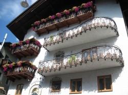 Фото из тура Секреты вкуса: вся Швейцария + Зальцбург и Вена!!!, 31 июля 2017 от туриста Dia