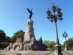Фото из тура Балтийские мотивыСтокгольм + Вильнюс, Таллин и Рига!Выезд из Киева, 03 сентября 2017 от туриста LINKOR