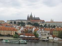 Фото из тура Три счастливых дняКраков, Прага + Дрезден, 30 августа 2017 от туриста Мария