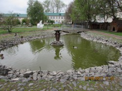 Фото из тура Сказания о Волыни, 30 апреля 2017 от туриста Турист