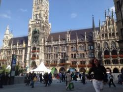 Фото из тура Супер блиц!!!Краков, Прага, Мюнхен, Вена, Будапешт!, 06 сентября 2017 от туриста youlchiiik