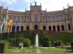 Фото из тура Супер блиц!!!Краков, Прага, Мюнхен, Вена, Будапешт, 06 сентября 2017 от туриста youlchiiik