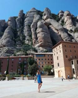 Фото из тура Солнечный поцелуй Барселоны, 30 августа 2017 от туриста Марина