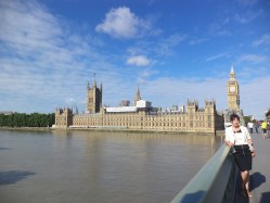 Фото из тура Королевский отпуск: Англия + Шотландия, 22 июля 2017 от туриста Александр