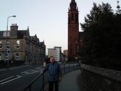 Фото из тура Королевский отпуск: Англия+Шотландия, 22 июля 2017 от туриста Александр