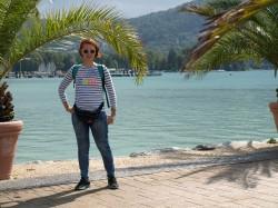 Фото из тура Наш летний причал… Италия: Адриатическое побережье, 27 августа 2017 от туриста Юлія
