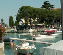 Фото из тура Уголок морского рая… Италия, 17 июня 2017 от туриста Елена