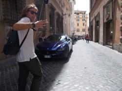 Фото из тура Рим! Все только начинается… Флоренция + Венеция, 03 сентября 2017 от туриста Наталія