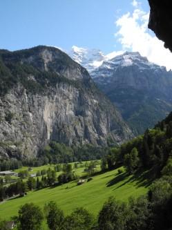 Фото из тура В гостях у ШвейцарииЦюрих, Люцерн, Женева, Берн, Интерлакен, 15 сентября 2017 от туриста Лена