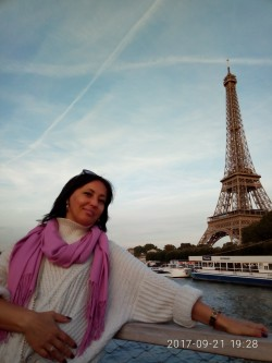 Фото из тура Любовь и голуби…Дрезден, Париж, Франкфурт и Прага!!!, 19 сентября 2017 от туриста ok-sana