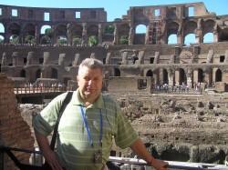Фото из тура Сто причин любить Италию,и первая – Рим! Флоренция + Венеция!, 14 июля 2017 от туриста micha