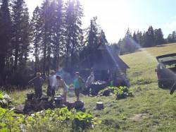 Фото из тура Отпуск разноцветный, словно сны, 21 июля 2017 от туриста Svitlana