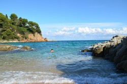 Фото из тура Курортный РоманОтдых на море ИспанииМилан, Ницца, Барселона, Сан-Ремо, 12 сентября 2017 от туриста neznakomec