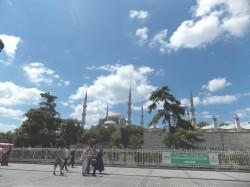 Фото из тура Путешествие с характером или флиртующий Восток..., 30 июля 2017 от туриста Пані Ірина