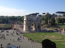 Фото из тура Сто причин любить Италию,и первая – Рим! Флоренция + Венеция!, 29 сентября 2017 от туриста SEV