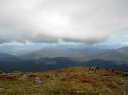 Фото из тура А над Говерлой - облака!, 19 сентября 2017 от туриста Julia