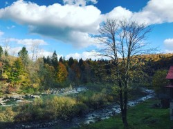 Фото из тура Ожерелье Гуцульщины, 10 октября 2017 от туриста Юлия