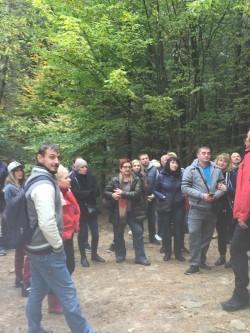 Фото из тура Ожерелье Гуцульщины, 10 октября 2017 от туриста Инесса